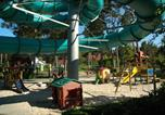 Villages vacances Trzęsacz - Sandra Spa Pogorzelica-3
