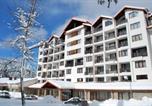 Hôtel Borovets - Pm Services Borovets Garden Apartments-3