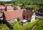 Hôtel Hunspach - Chambre d'Hotes Petit Arnsbourg-2