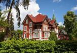 Hôtel Benz - Villa Neptun-1