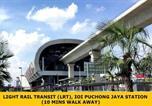 Hôtel Petaling Jaya - Mtree Hotel-4