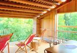 Location vacances  Province de Trévise - Cozy Farmhouse in Pagnano Italy near Forest-3