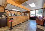Hôtel Gatlinburg - Quality Inn Creekside - Downtown Gatlinburg-3