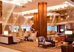 Hôtel Kansas City - The Westin Kansas City at Crown Center-1