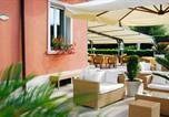 Hôtel Lazise - Hotel Benacus-2