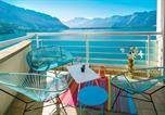 Location vacances Montreux - Lake View Apartment with Terrace-1