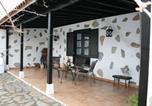 Location vacances Hermigua - Casa Rural Cel-2