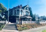 Hôtel Ir. D.F. Woudagemaal (station de pompage à la vapeur de D.F. Wouda) - Devilla-1