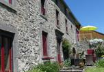 Location vacances Saint-Flour - La barajade-2