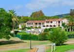Hôtel Var - Résidence Pierre & Vacances Les Parcs de Grimaud-2