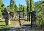 Location vacances Frascineto - Parcodellatimpa-3