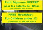 Hôtel Audinghen - Hôtel Le Vivier Wissant - Vue Mer-2