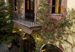 Hôtel San Miguel de Allende - Casalinda San Miguel-2