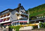 Hôtel Cochem - Flair Hotel am Rosenhügel-1