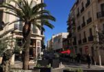 Location vacances Toulon - Unique! T2 - Clim & Wifi Fibre - Place de la liberté-2
