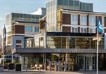 Hôtel Teylingen - Nh Noordwijk Conference Centre Leeuwenhorst-1