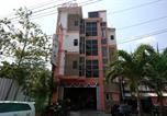 Hôtel Semarang - Oyo 1251 Sweet Home Residence-3