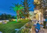 Location vacances Αλυκες - Panorama Studios & Apartments-3