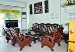 Hôtel Myanmar - Hotel Mahar-2