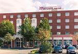 Hôtel Hanovre - Mercure Hotel Hannover Medical Park-1