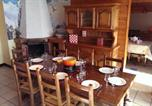 Location vacances Les Gets - Appartement Holiday 1-3
