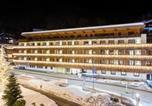 Hôtel Cortina d'Ampezzo - Radisson Residences Savoia Palace Cortina d'Ampezzo-1