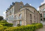Location vacances Pleurtuit - Apartment Le Parc du Prieuré-3