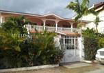 Location vacances Bayahibe - Passion Fruit Apartment at Villa Del Sol-1