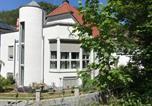 Location vacances Bensheim - Die Gemütlichkeit-1