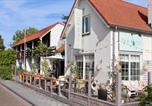 Hôtel Knokke-Heist - The Bliss-1