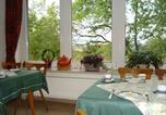 Hôtel Höxter - Hotel & Restaurant - Gasthaus Brandner-1