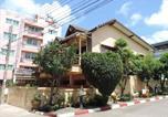 Location vacances Cha-am - Nana House-2