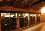 Location vacances Oña - Hostal Restaurante La Muralla-4