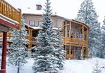Hôtel Banff - Hi-Banff Alpine Centre-2