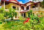 Hôtel Sri Lanka - Green Edge Residences