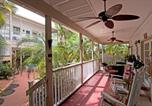 Hôtel West Palm Beach - Sabal Palm House Bed and Breakfast-3