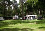 Camping Katwijk - Vakantiepark Bonte Vlucht-1