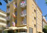 Hôtel Province de Rimini - Hotel Giumer-1