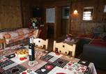 Location vacances  Province de Belluno - Appartamento Col di Lana-4