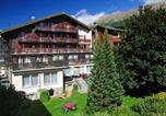 Hôtel Zermatt - Hotel Alphubel-1
