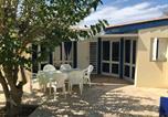 Location vacances Torreilles - Maison Torreilles, 3 pièces, 6 personnes - Fr-1-530-31-1