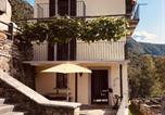 Location vacances Malesco - Casa Ruscada-4