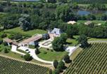 Location vacances Saint-Quentin-de-Caplong - Le Pigeonnier de Château Picon-2