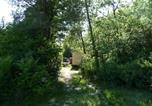 Camping 4 étoiles Pertuis - Camping Chantecler-4