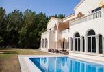 Location vacances Dubaï - Keys Please Holiday Homes- Luxury Signature Villa with Private Beach-2