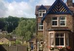 Location vacances Bakewell - The Haven-1