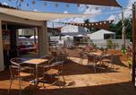 Camping avec Hébergements insolites Fouras - Camping de la Gères-3