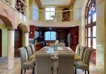 Location vacances Puerto Peñasco - Impeccably Designed Home-3
