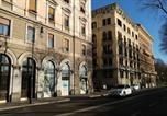 Hôtel Province de Trieste - 0.3 Stanze-1