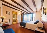 Hôtel Province de Tolède - Hotel Sol-1